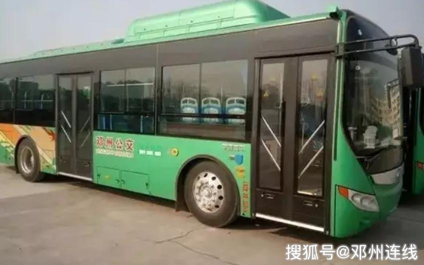 注意!邓州市4路公交改路线了!
