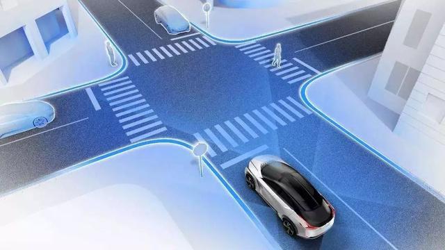 上海速度   滴滴或于明年初运营无人驾驶出租车