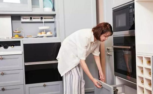 厨房装修也不能马虎,8个大坑总结,避开一个就是省了大钱!