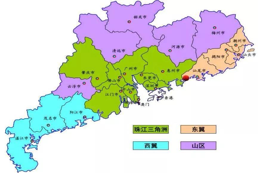 潮汕地区人口_汕尾新鲜事