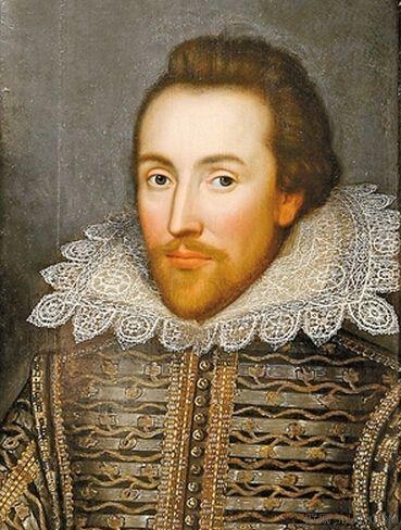 莎士比亚精彩名句(三)