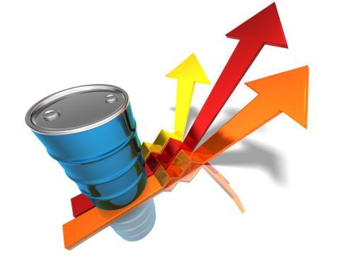 国际油价大涨 原油基金热度明显上升