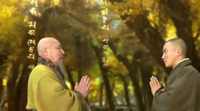 行踪最诡秘的乌巢禅师只出现一次,为何就让如来佛祖如此恐惧?
