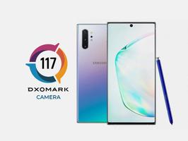 DxOMark相机评分重磅更新三星Note10+5G仍然领跑