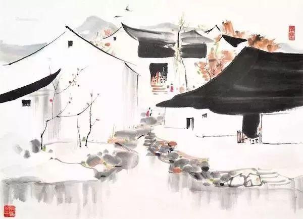 中国人的院子,藏着最难割舍的情结