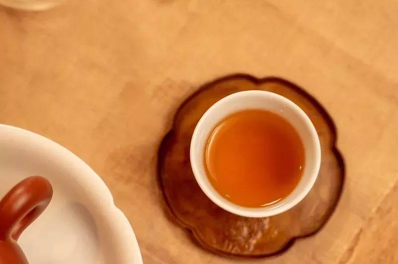 世界上第一杯红茶——正山小种