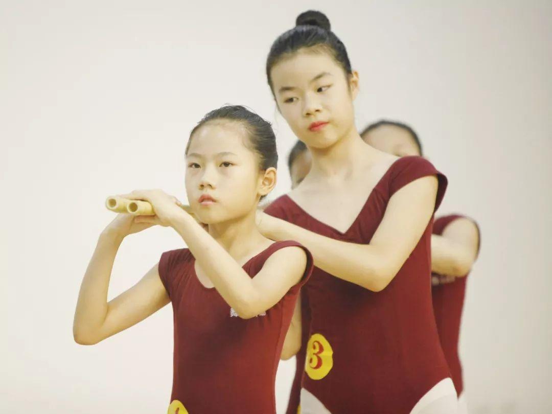 2019北京地区暑期集中考级 盛夏七月 与舞长情 三