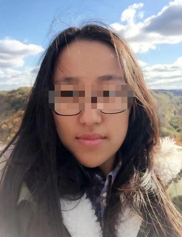 中国留学生在加拿大失联超4天,所驾车辆疑在网上待售