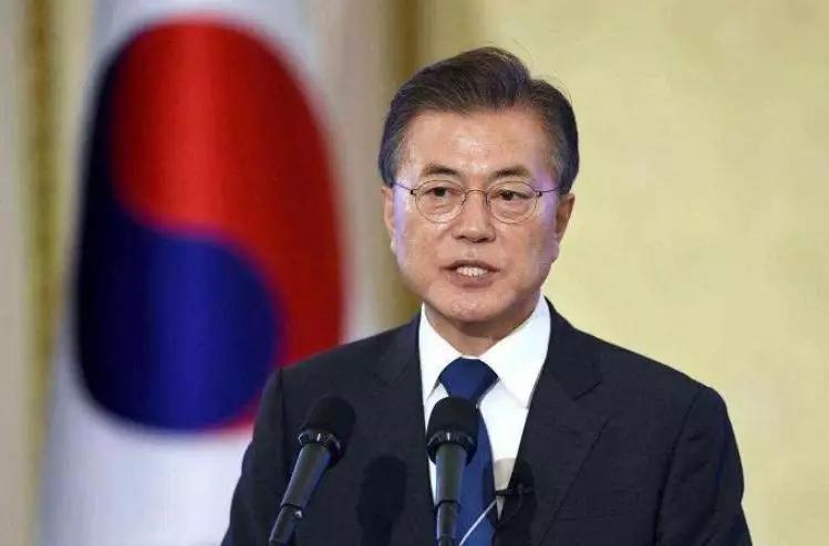 民怨四起!文在寅执意认命韩国法务部长,遭削发威胁