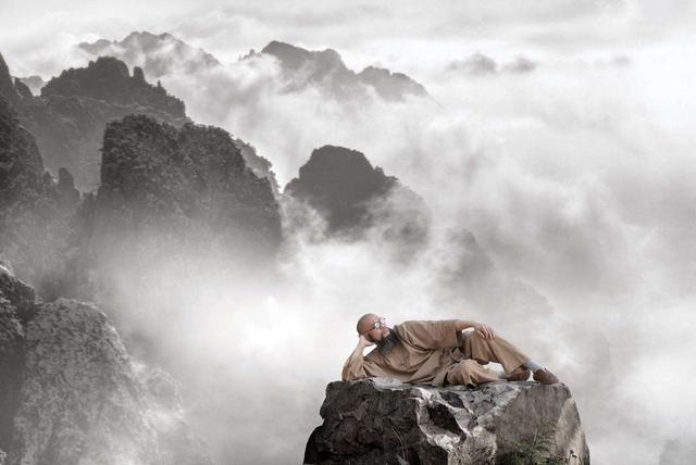 道德经:自控力来自清静,只要给自己独处的时间,人就能清静下来