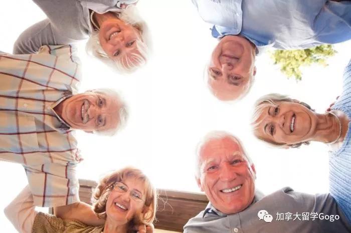 人口老龄化相关专业理论_人口老龄化图片