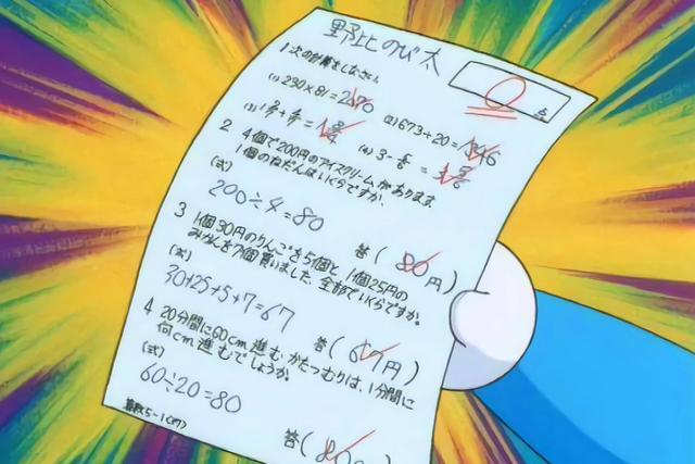 """哆啦A夢中大雄的""""不公平""""待遇,在喜羊羊中竟然也有,太坑了 作者: 來源:萌番動漫"""