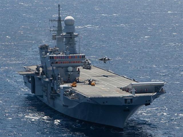 解密日本出云级准航母,曾在名称上玩文字游戏,作战能力不容小视安信证券安卓