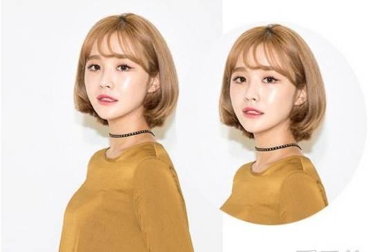 2019最新流行发型,这是一个看发型的时代
