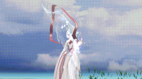 萝莉款采用的是小短裙的设计,更加轻便,完美地诠释了萝莉的俏皮可爱.