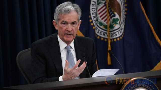 美联储主席鲍威尔:利率路径已转向更低,扩表时间或比预期早