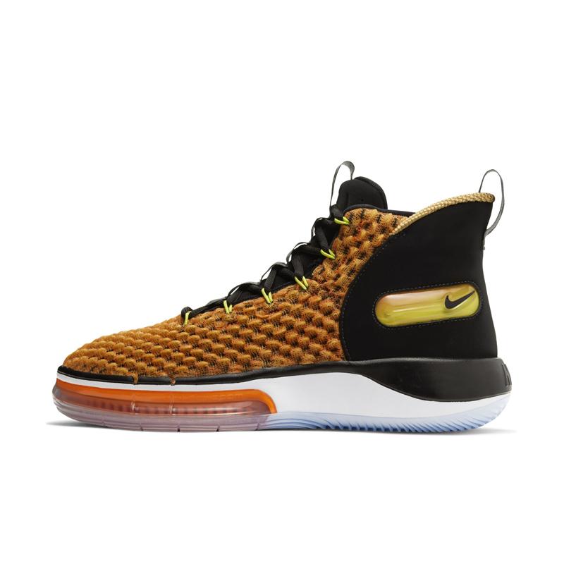 Nike Alphadunk 全新配色曝光!这双你们喜欢吗