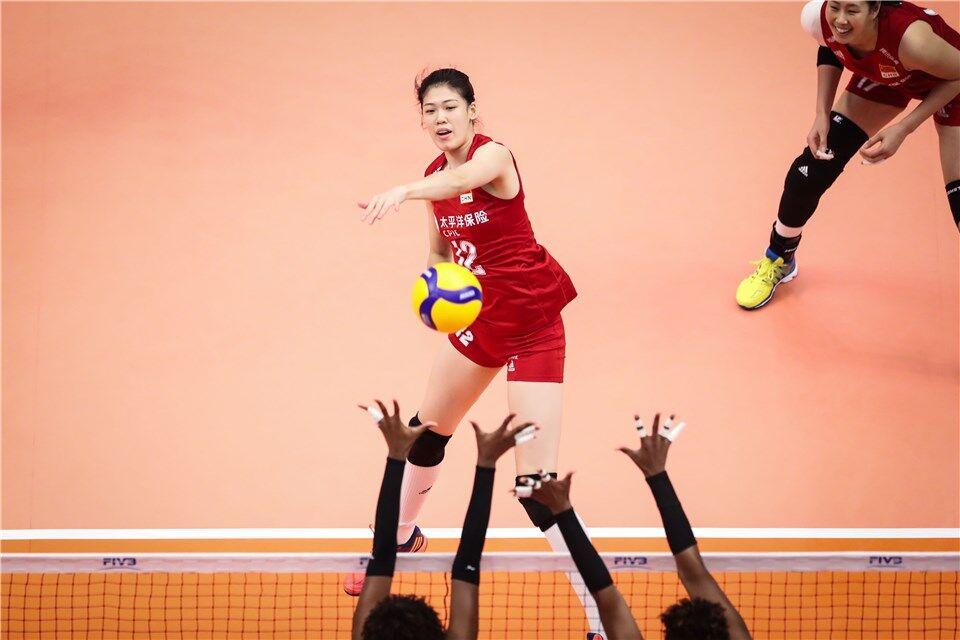 女排VS日本前瞻:世界杯冲五连胜 拦防警惕新星