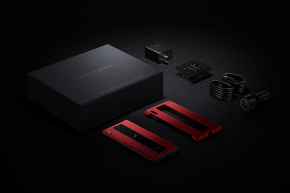 华为Mate30 Pro全面曝光:7680帧摄影完胜苹果11