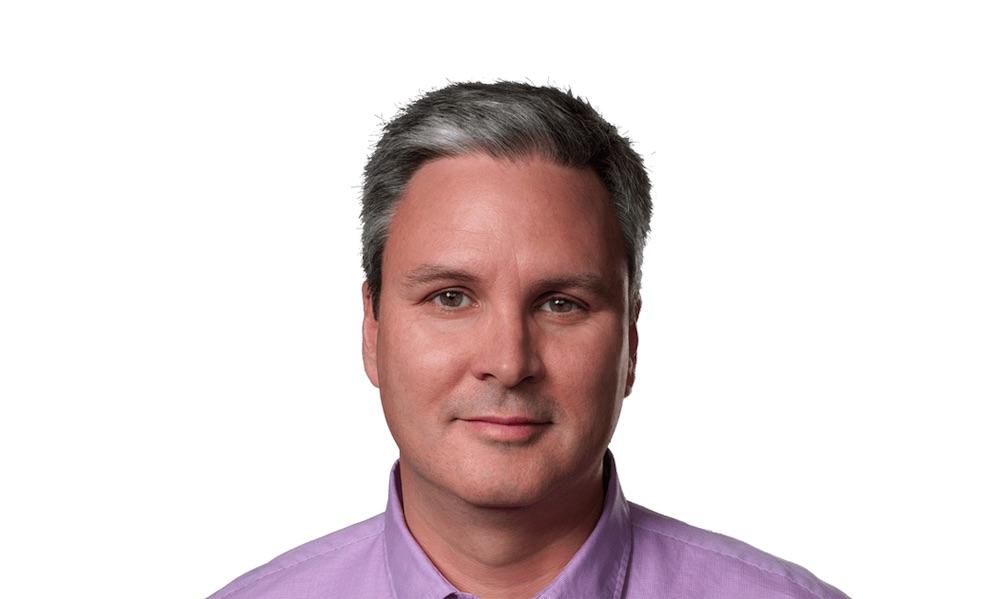 苹果通讯副总裁SteveDowling将于下个月离职