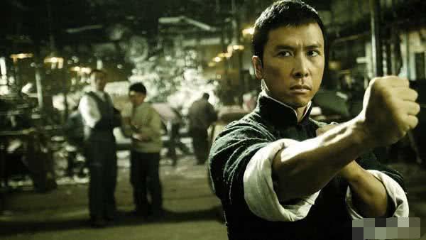《叶问4》要来了!这一次主角将是李小龙,将去美国开设武馆