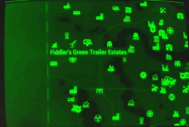 《辐射:避难所OL》新版本内容评测:这些构成了辐射世界的血肉
