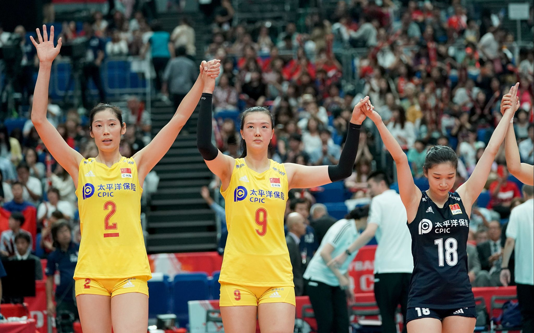 中国女排五连胜,郎平称真正的考验还在后面