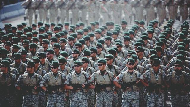 展示最新研发的高精尖武器!9月22日伊朗将举行盛大阅兵式