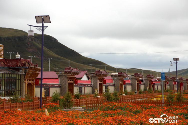 【脱贫攻坚地方行】发展乡村旅游带动乡村振兴看三个甘南村庄的生动实践