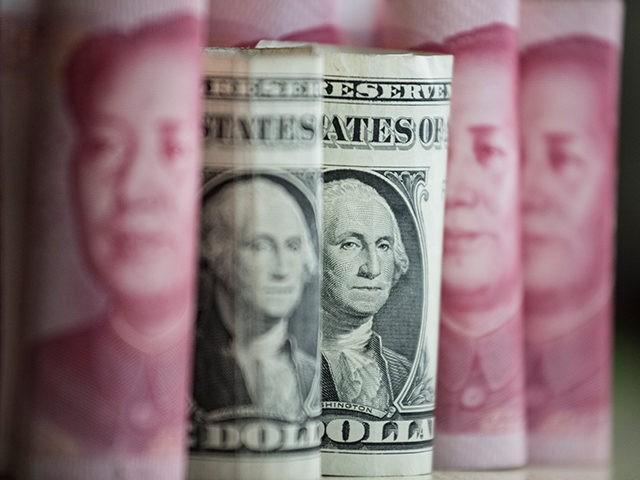 SWIFT:人民币使用量创出历史第三大涨幅,人民币正在亮剑三张王牌