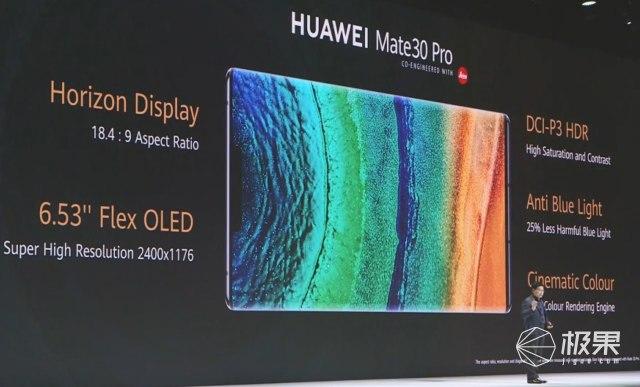 华为Mate 30系列发布:超强莱卡四摄,麒麟990实现双卡双5G!