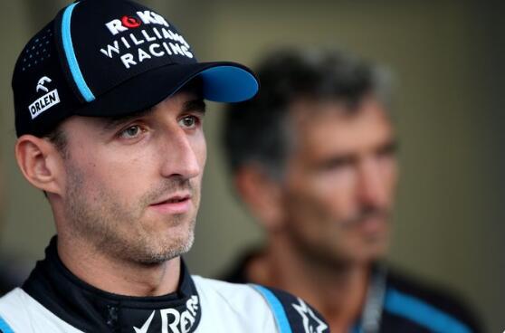 库比卡确认离开威廉姆斯 新赛季车手剩五席空缺