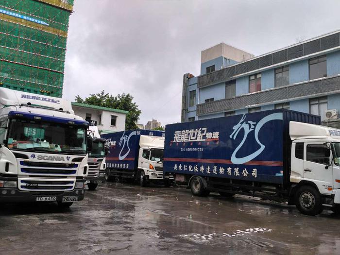 中港专线 从香港进口到大陆时效影响有哪些