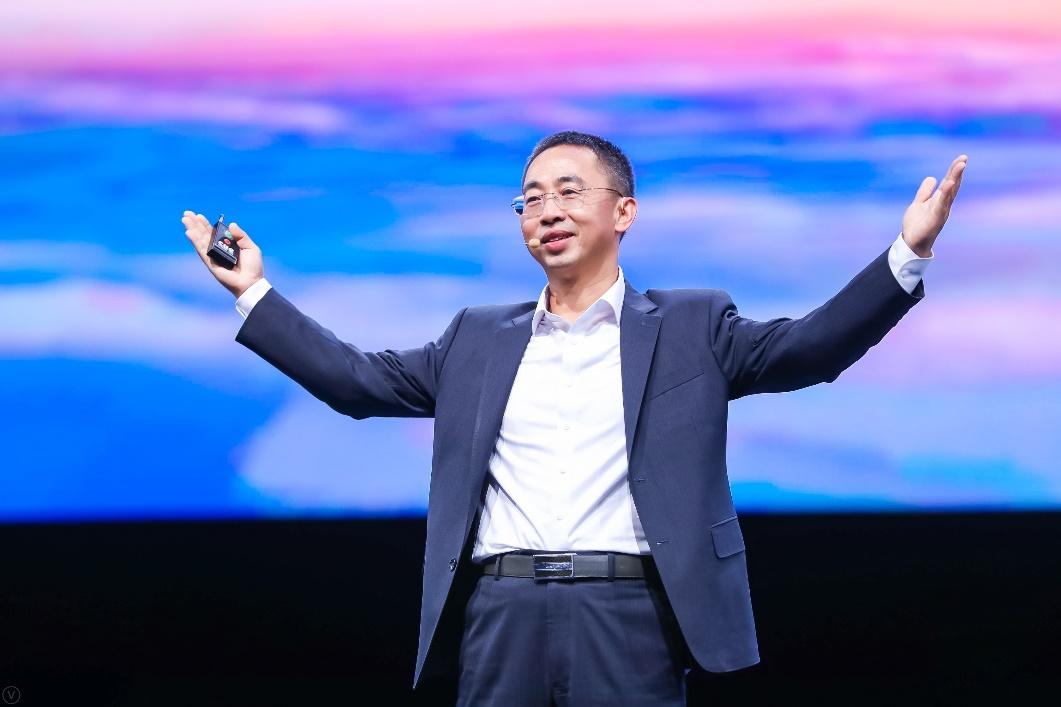 华为计算战略全面启动:鲲鹏+昇腾双引擎,硬件开放软件开源