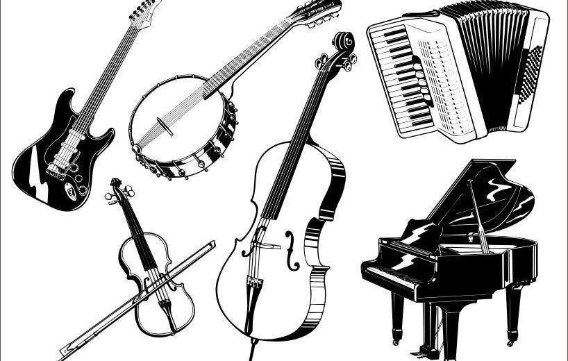 音乐 音乐留学选乐器,那个乐器最难