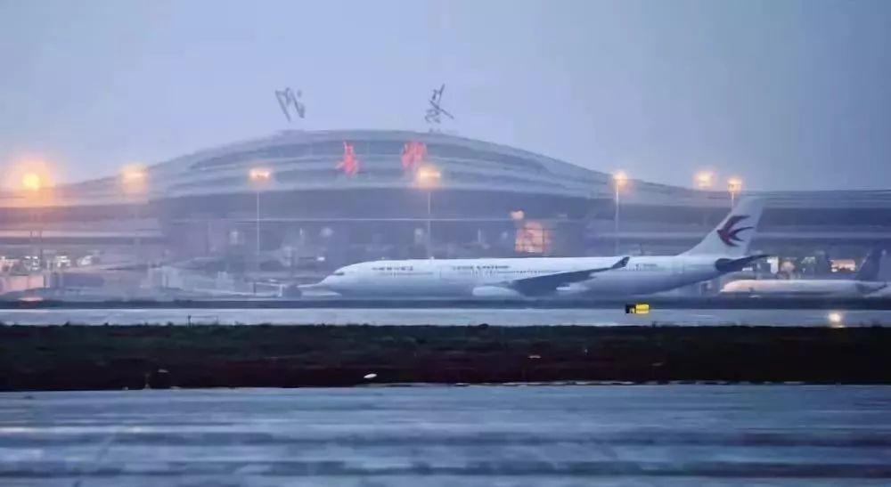 长沙黄花机场安保升级,请务必在起飞前2小时价机