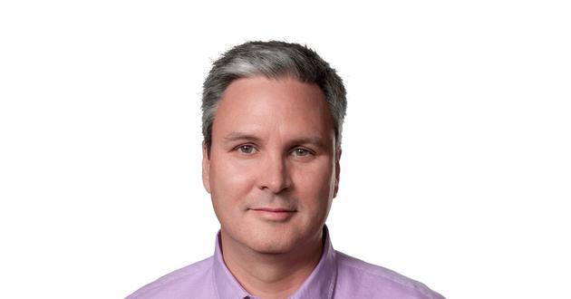 苹果通讯部门副总裁SteveDowling将于10月底离职