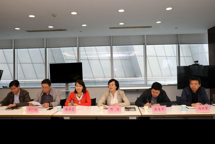 西安市政府第一督导组对高新区安全生产工作进行督导检查