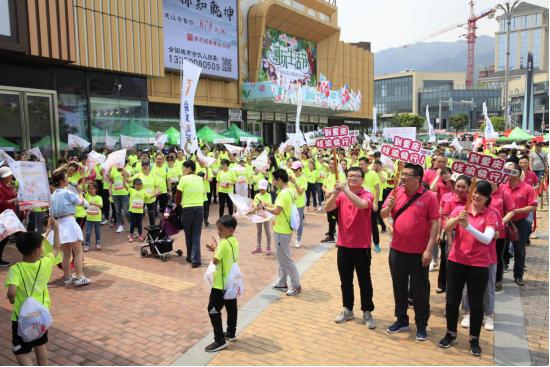 中国体育彩票城市定向挑战赛江北站10月20日将强势来袭,报名已全面开启