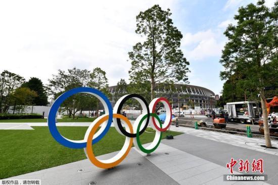 东京奥运交通管制测试结果:拥堵里程为平日1.5倍