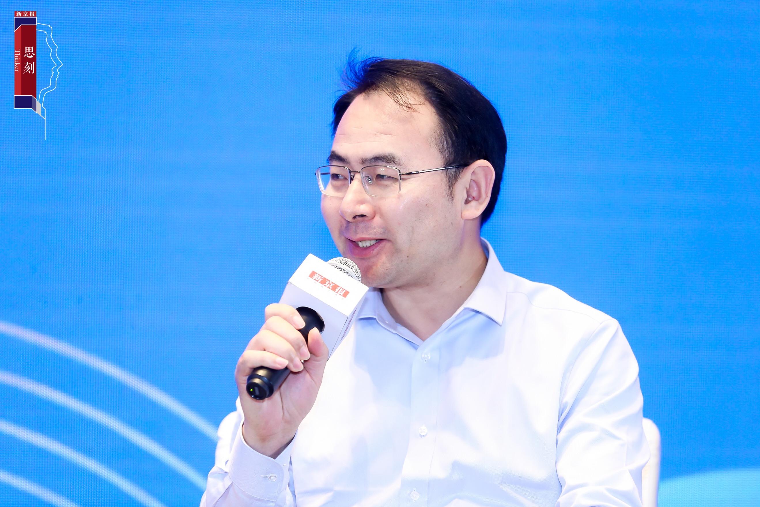 """春秋航空副总裁张武安:5G技术为""""智慧民航""""发展提速"""