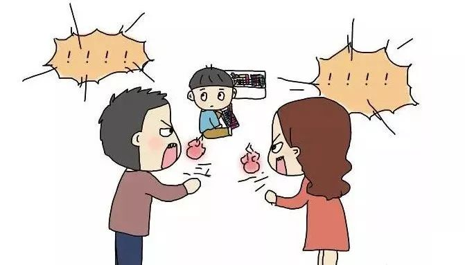<b>【加点料·下期话题】吵架时最讨厌听到哪些话</b>