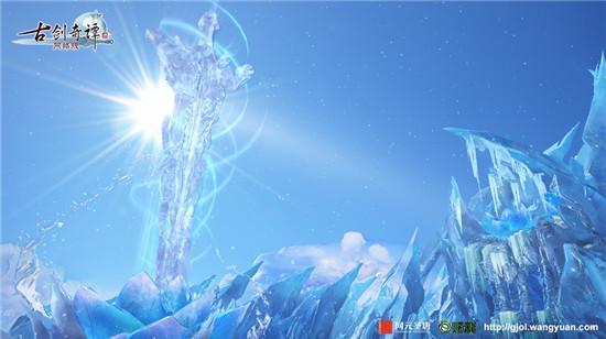 古剑奇谭网络版9月19日更新维护公告新版本职业改动一览