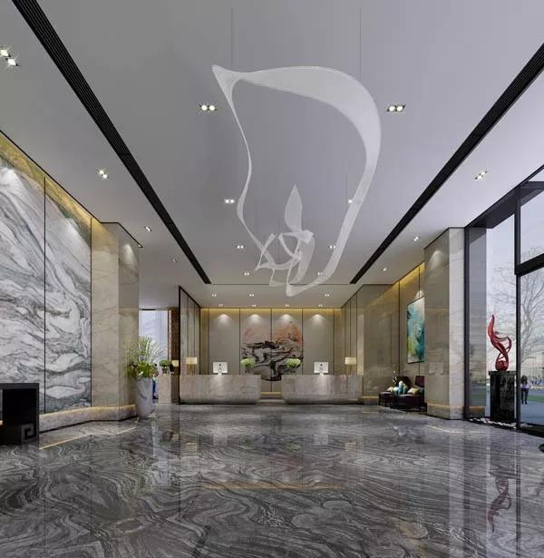尚瀚科技 | 如何看待:未来酒店的趋势