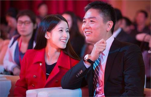 刘强东章泽天公司经营范围变更 新增保健食品销售等
