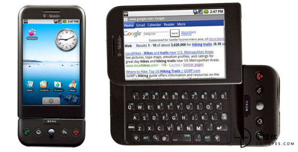 Android11载,细数从1.0到10.0版本的那些鲜活历史