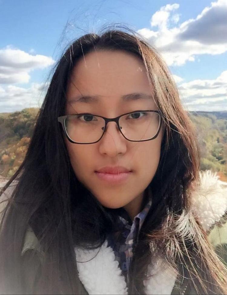 25岁中国女留学生加拿大失踪!最后出现所开黑色路虎疑挂网转卖