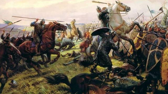 荐读|重回诺曼王朝治下的英格兰