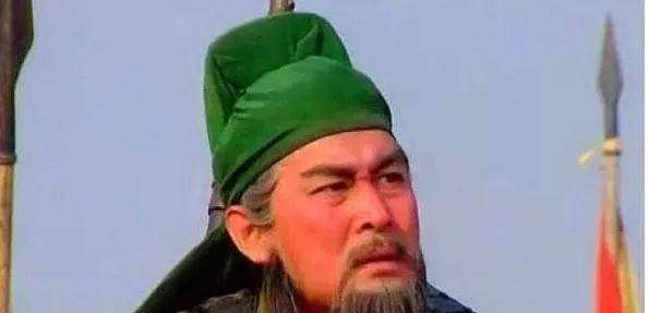 关羽为何一直戴一顶绿帽子?并非随意而为,里面大有学问