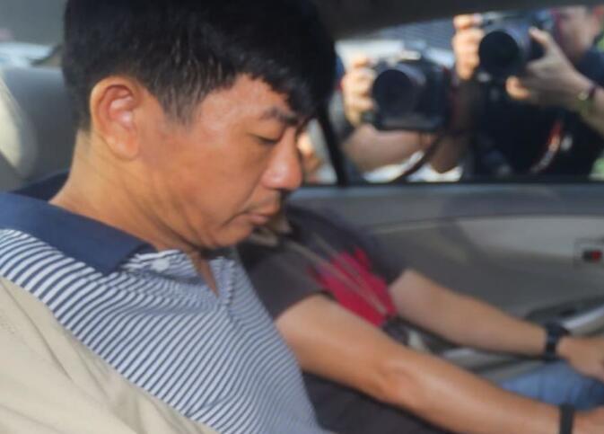 马来西亚男子单恋中国女护士未果将其残忍勒死 或面临死刑